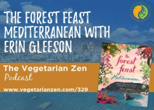 vegetarian zen podcast episode 329