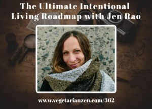 vegetarian zen episode 362