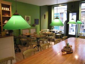 Le Père Gourmandin / Rue du Président Namur / Cuisine belge / Restaurant by CityPlug.be