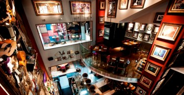 Hard Rock Cafe Brussels