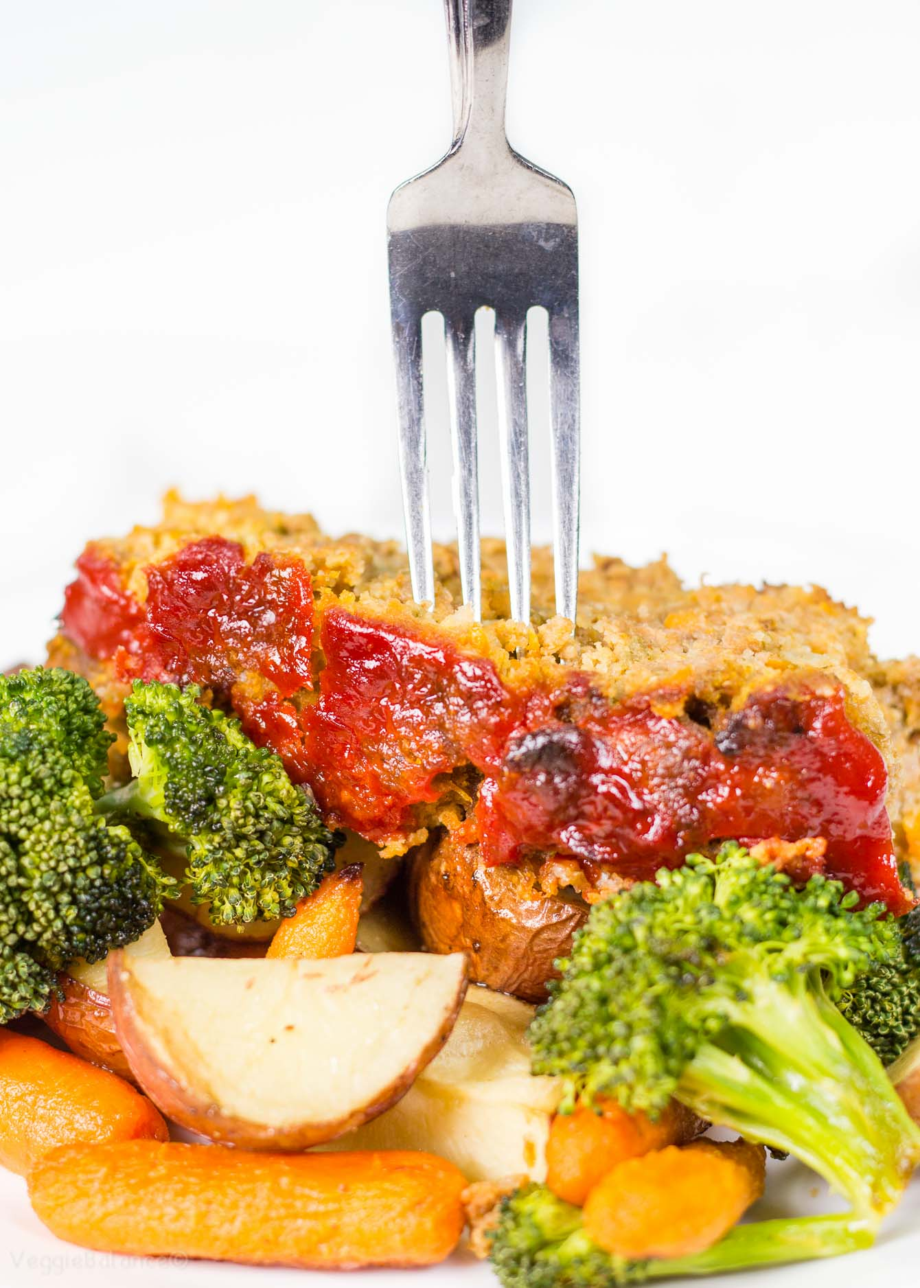 How To Make Meatloaf On A Sheet Pan Gluten Free