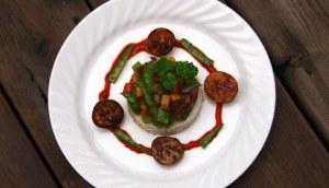 Snow Peas Stir-Fry | Fast and Easy Recipe