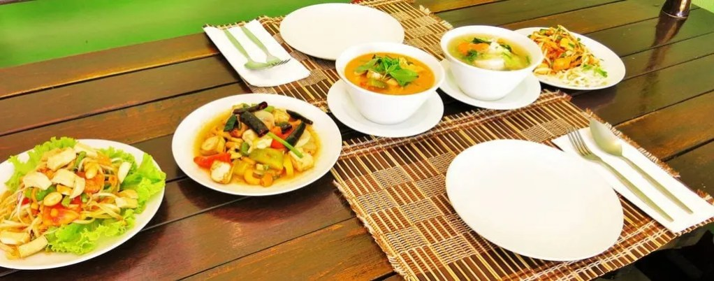 The Best Vegan Cooking Class in Chiang Mai, Thailand