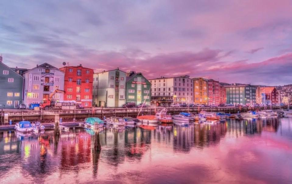 Scandinavia: Finding Vegan Food in Copenhagen, Stockholm, Oslo and More