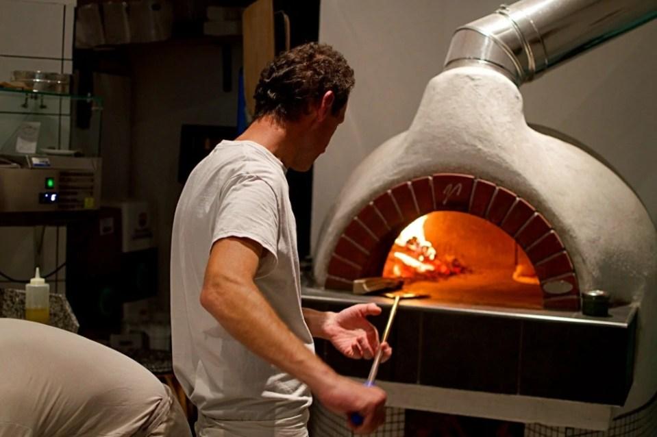 best vegan pizza in berlin