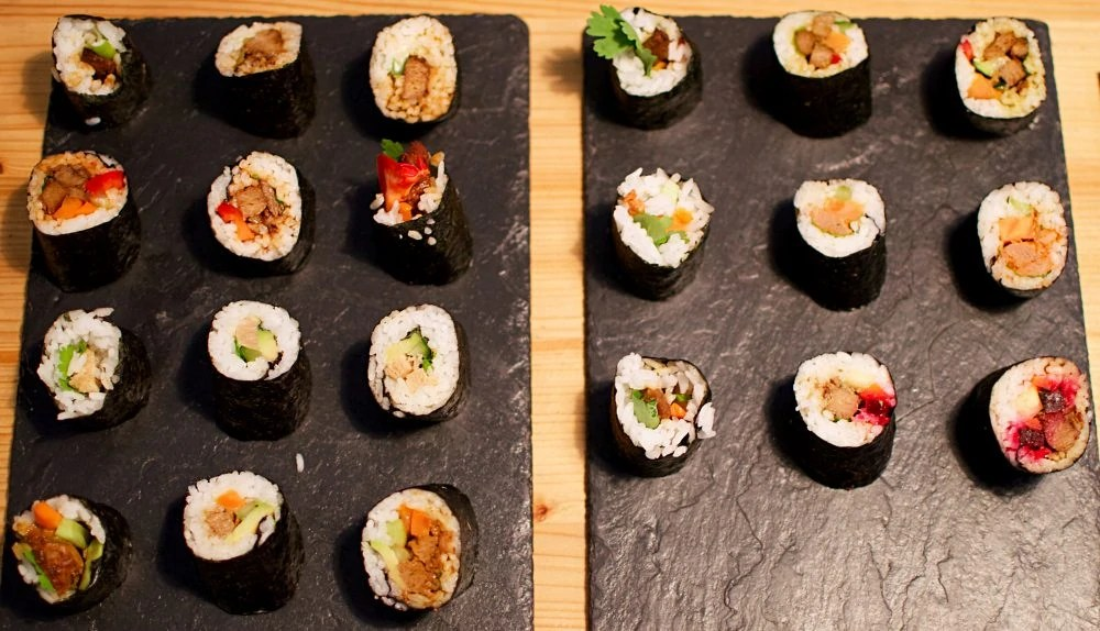 vvsabi vegan sushi leipzig