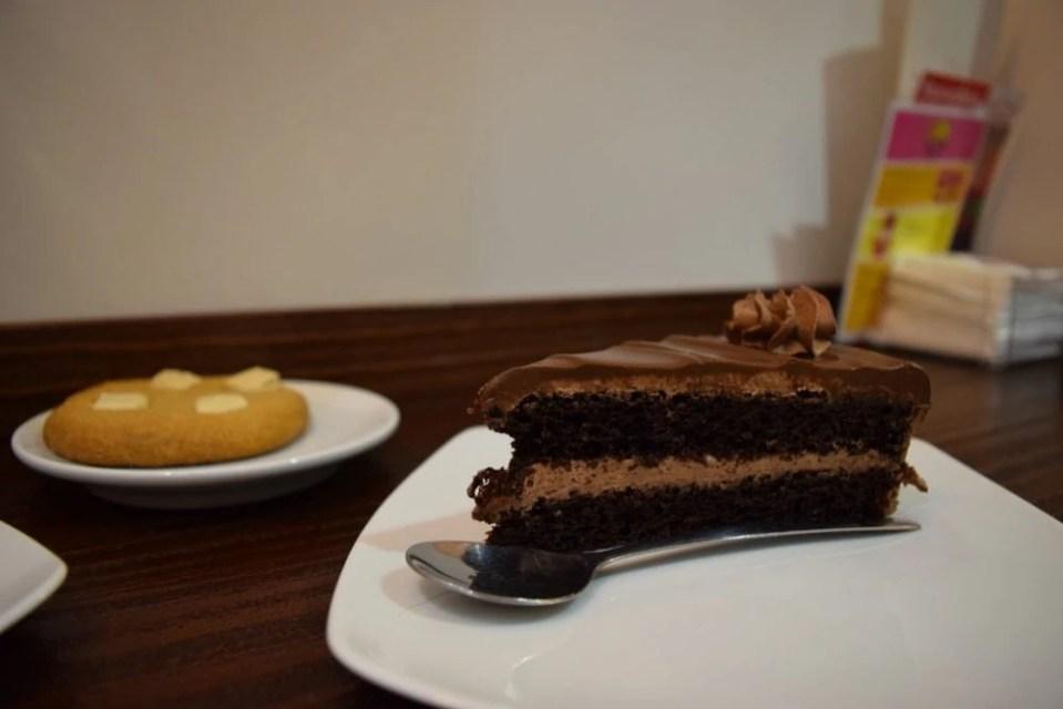 best vegan desserts in madrid - freedom cakes