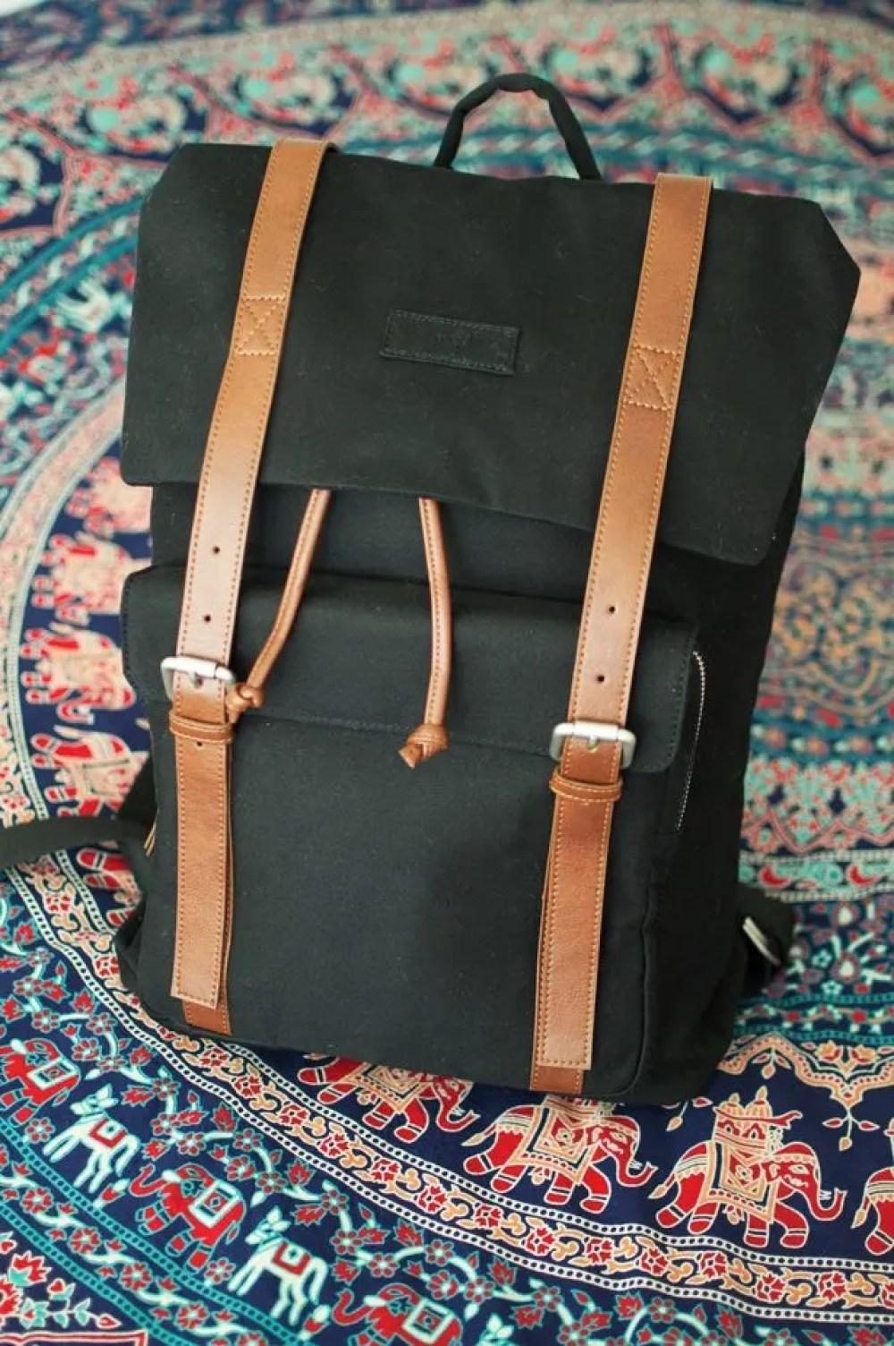 best vegan backpack - Will's Vegan Shoes