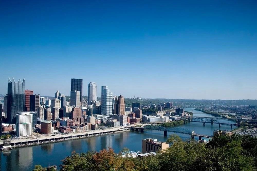 best vegan food in Pittsburgh
