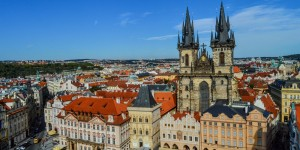 Guide to Vegan Dessert in Prague