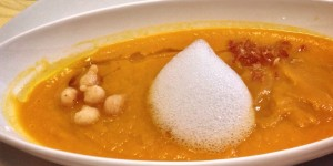 Vegan Delight Spotlight: Cathar Carrot Soup