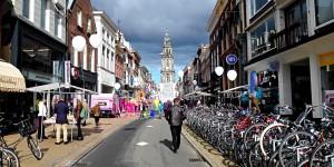 Vegan in Groningen, Netherlands