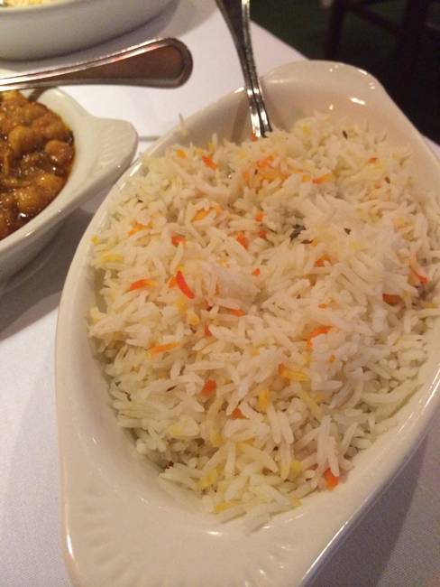 Bismatti Rice