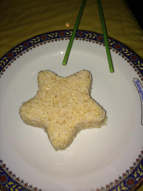 Chow Thai Brown Rice