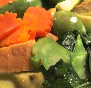 Bulone Green Curry