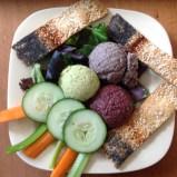 Gaia Fresh Food Café in Carlisle, PA, Serves Up Veggies Galore!