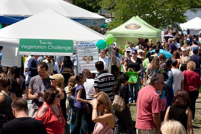 Chicago Veggie Fest108