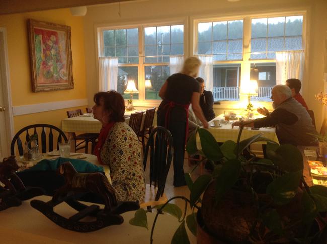 La Cucina: Interior 2