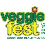 VeggieFest Chicago Is What's Happening This Weekend In Lisle, Illinois!