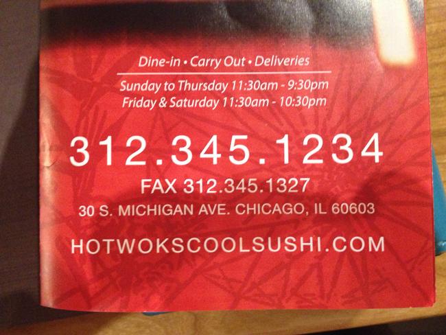 Kate Strong-13 Restaurant Details