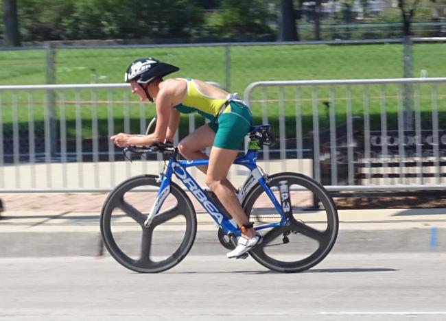 Kate Strong-2 Bike