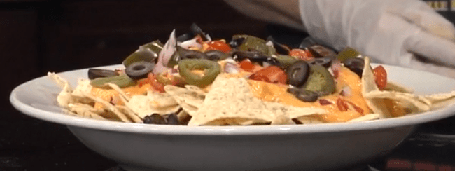 Nachos copy