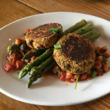 Gathering Café In Charleston, SC, Casual Fine Dining with Vegan Options!