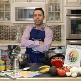 Dan Kerry – On A Plant-Based Mission In The Big Apple!