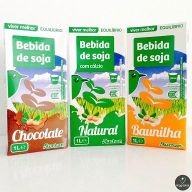 Bebida Vegetal Jumbo