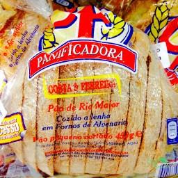 Pão Rio Maior