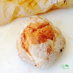 Pão de trigo Rio Maior