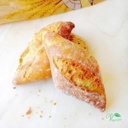 Pão de Mistura Rústico