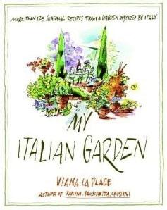 My Italian Garden by Viana La Place