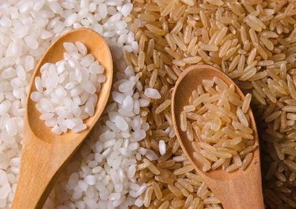 Brown Rice ile ilgili görsel sonucu