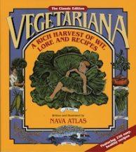 vegetariana cover