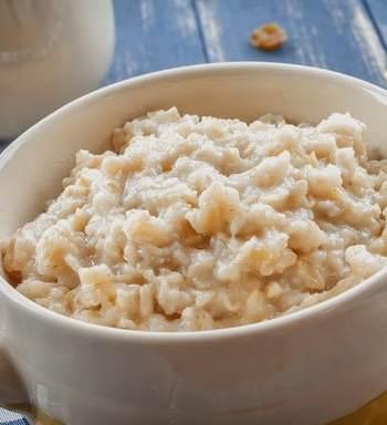 Ultimate oatmeal recipe