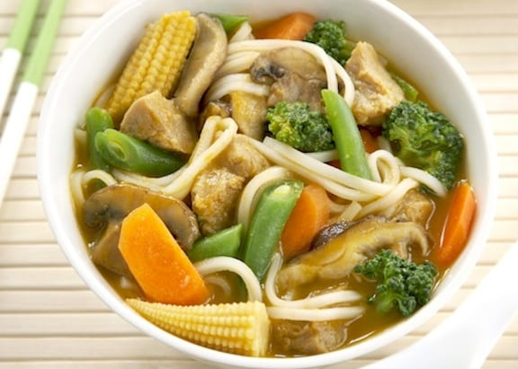 Buddhists delight chinese style vegetable stew buddhists delight recipe forumfinder Choice Image