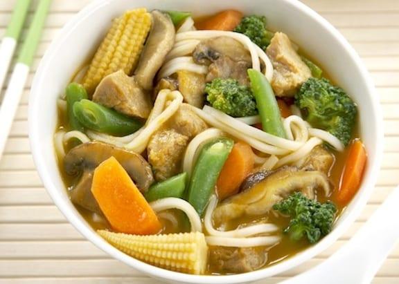 Buddhist's Delight recipe