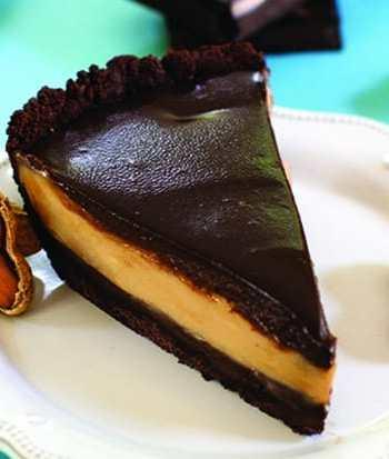 Buckeye Pie Hannah Kaminsky