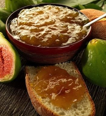 calmyrna fig jam