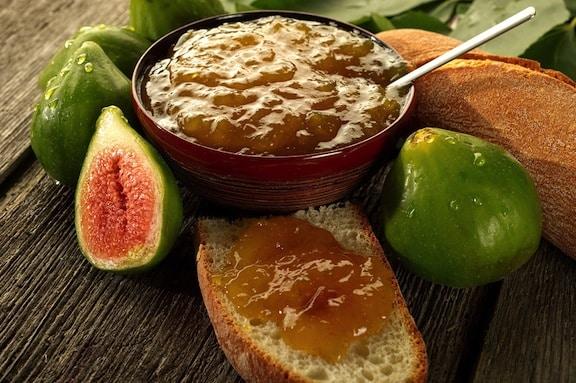 calmyrna fig jam