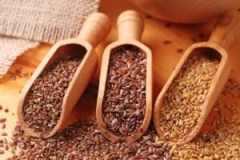 Flaxseed varieties