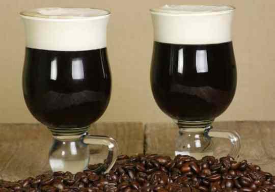 Vegan Irish Coffee recipe