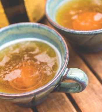 Apple Cider beverage