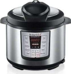 Instant pot (TM)