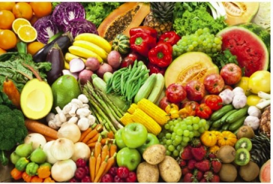 Good carbohydrate foods