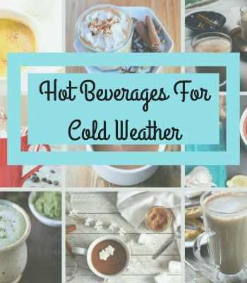 hot beverages