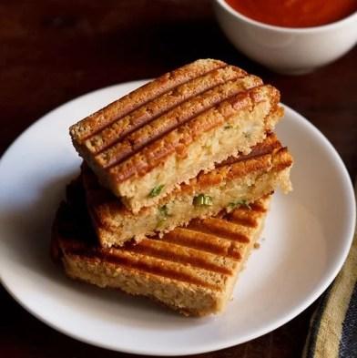 Potato Sandwich | Grilled Aloo Sandwich » Dassana's Veg Recipes