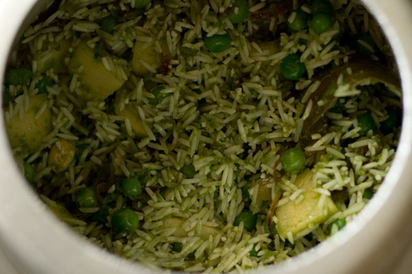 Image result for Coriander Rice