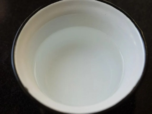 water for making biscuit cake recipe